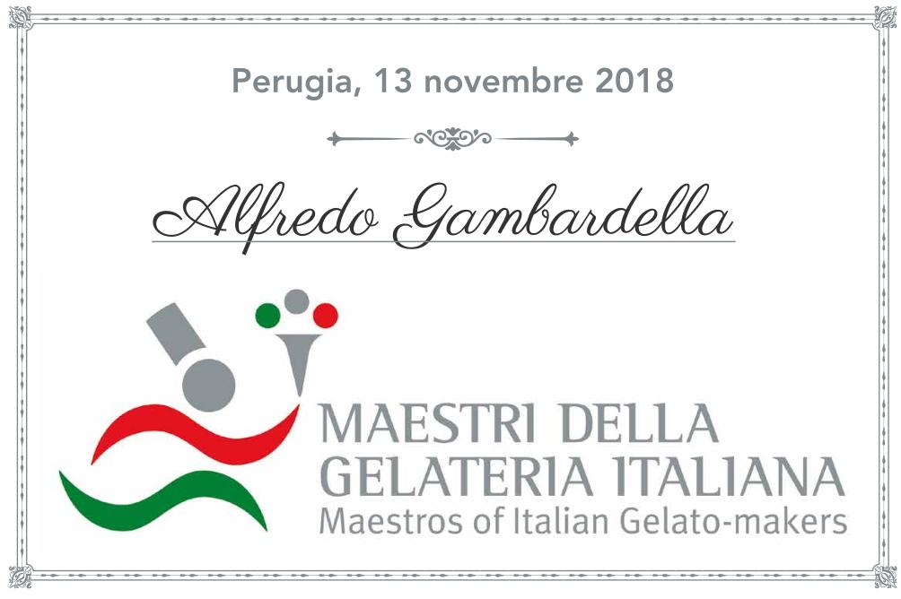 Maestri della Gelateria Italiana